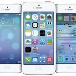 Cambio pantalla iPhone 5S