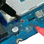 Reparar placa Acer