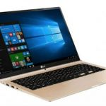 Reparar teclado mojado portátil LG
