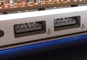 Reparar puerto USB portatil Barcelona