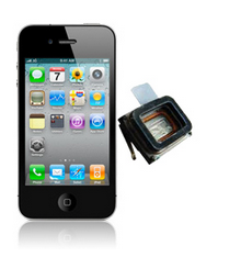 Reparar auricular iPhone 4 Barcelona