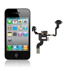 reparar botón encendido iPhone 4