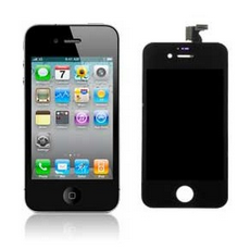 reparar pantalla iphone 4 barcelona