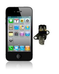 reparar_vibrador_iphone4