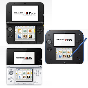 Nintendo DS Barcelona