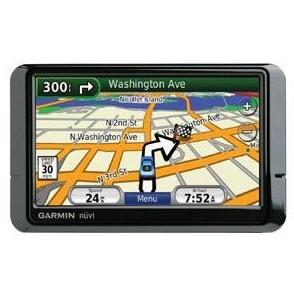 Actualizar GPS Garmin
