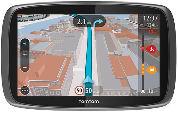 Reparar sistema GPS