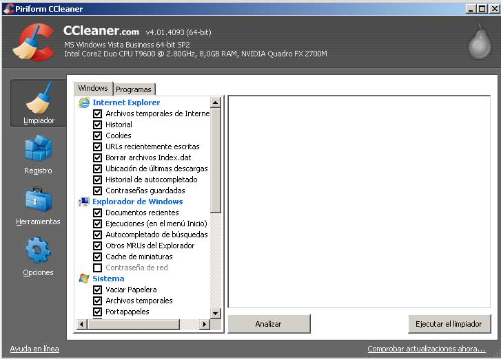 cellservice group ccleaner