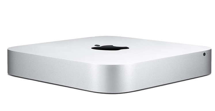 Reparar Mac Mini Barcelona