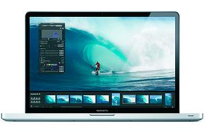 Reparar Macbook Pro 17 Barcelona