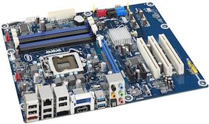 Reparación de portátiles - Componentes