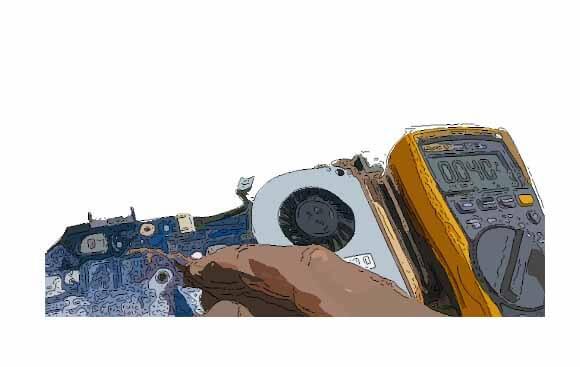 reparar-cortocircuito-placa-portatil-barcelona