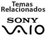 TEMAS RELACIONADOS SONY