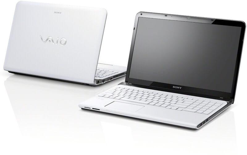 reparar portátil Sony Vaio en Barcelona,