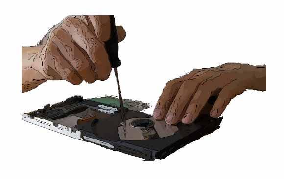 reparar-lector-portatil-acer-barcelona