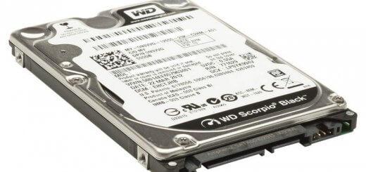 Reparar disco duro de portátil