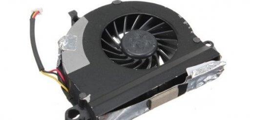 reparar ventilador