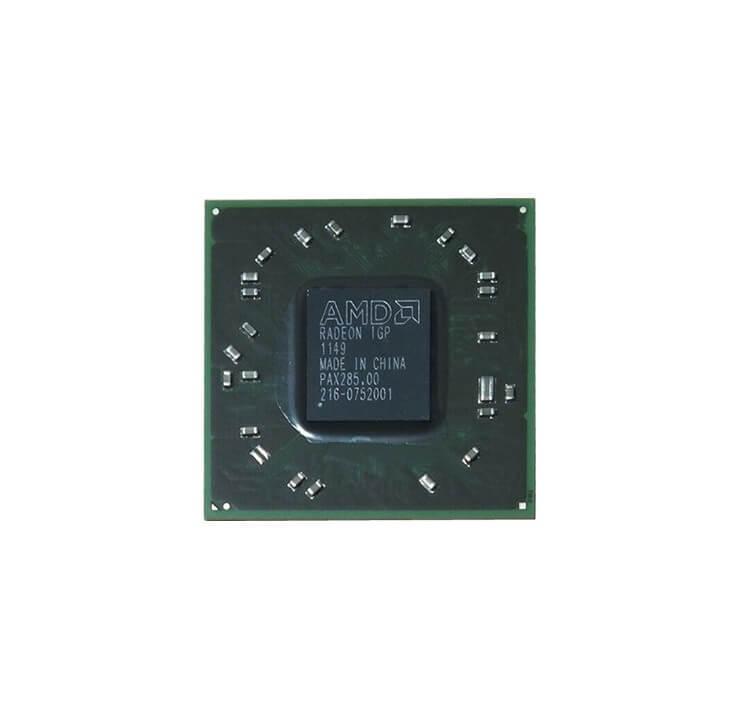 Reparar chip gráfico portátil